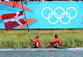 Danish Lightweight Men's Double
